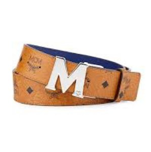 MCM reversible belt long is 43