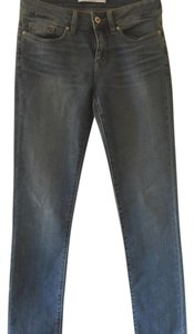 Yummie By Heather Thomson Straight Leg Jeans-Acid
