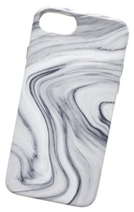 PacSun iphone 7 marble phone case