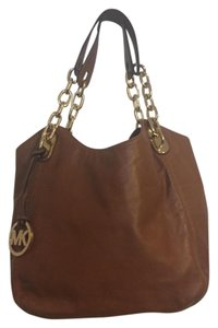 Michael Kors Leather Spring Summer Shoulder Bag