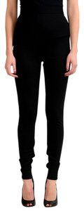Dsquared2 Straight Pants Black