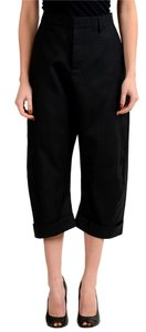 Dsquared2 Capri/Cropped Pants Black