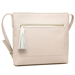 Kate Spade Leather Dessi Cross Body Bag