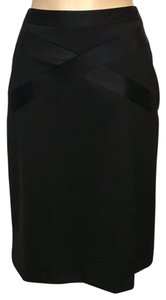 MILLY Skirt Black