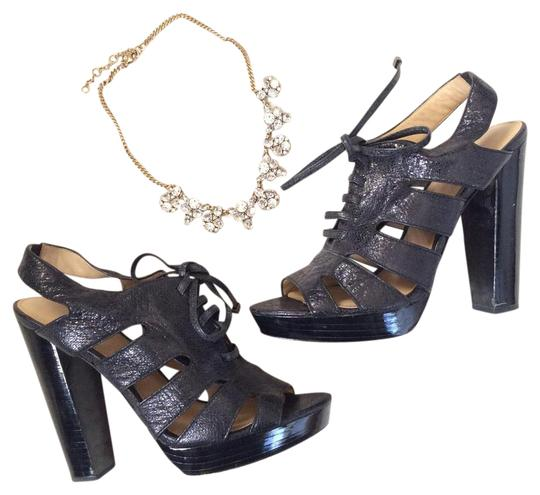 Coach Black Sandals Image 0