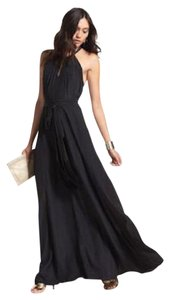 Black Maxi Dress by Calypso St. Barth