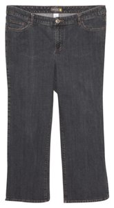 Venezia by Lane Bryant Boot Cut Jeans