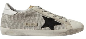 Golden Goose Deluxe Brand Superstar New May distressed Athletic