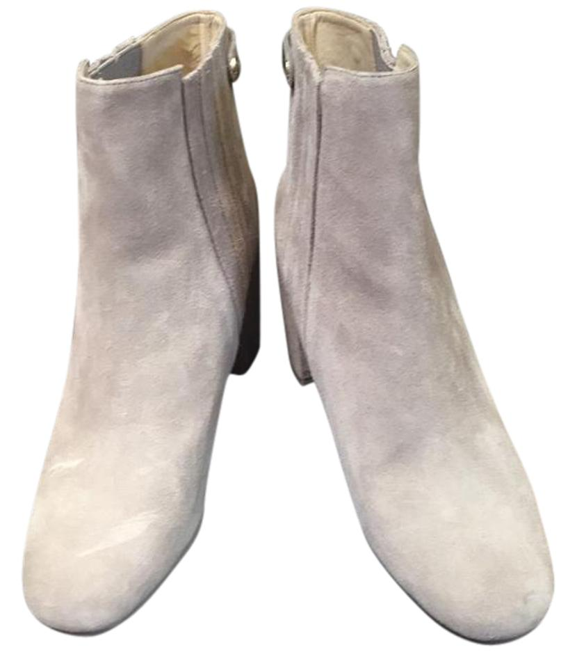 Ladies Zara Gray Woman on-time Boots/Booties Rich on-time Woman delivery 34da10