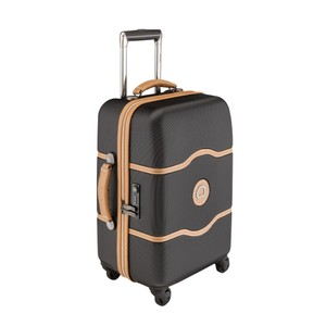 Delsey Paris Chocolate Travel Bag
