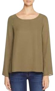 Necessary Objects Top Olive