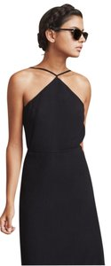 Reformation Hipster Modern Slits Halter Summer Dress