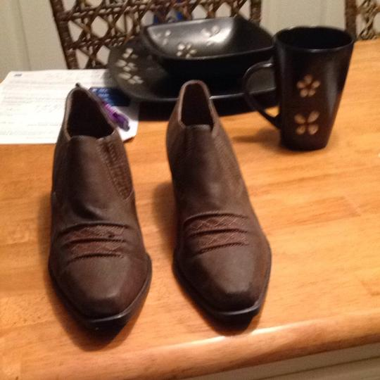 Payless Brown Boots