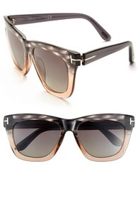 Tom Ford NEW Tom Ford Celina Polarized Oversized Sunglasses