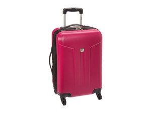 Delsey Paris Fuchsia Travel Bag