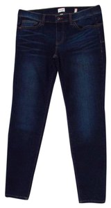Sneak Peek Skinny Casual Skinny Jeans-Dark Rinse