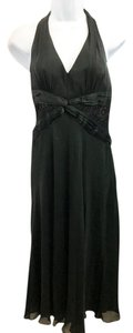 Jones New York Black Dress