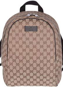 Gucci Travel Backpack