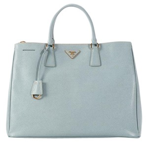Prada Pr.l0314.03 Leather Pastel Tote