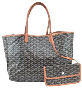 Goyard Shoulder Bag