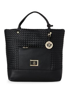 CXL BY CHRISTIAN LACROIX Satchel in BLACK