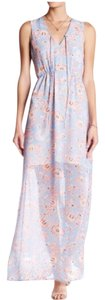 Maxi Dress by Charles Henry