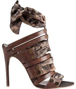 Guess By Marciano Brown Pumps