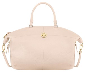 Tory Burch Satchel in Bedrock