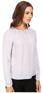 Rebecca Taylor Top Dusty lilac