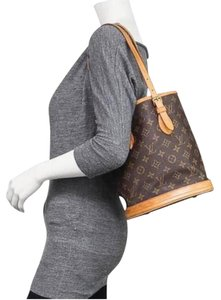 Louis Vuitton Lv Lv Logo Neverful Speedy Alma Shoulder Bag