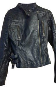 Barneys Originals Leather Leather Asos Leather Jacket