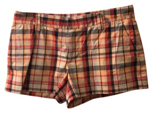 American Eagle Outfitters Dress Shorts plaid