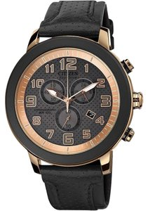 Citizen Citizen Male Dress Watch AT2233-05E