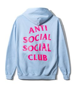 Anti Social Social Club Fashion High Street Hype Sweatshirt