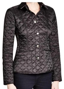 Burberry Kencott Brit Black Jacket