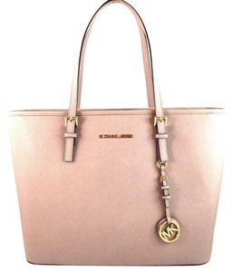Michael Kors Tote in pink blush