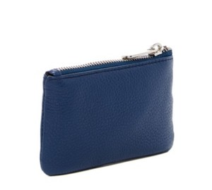 Marc by Marc Jacobs New Q Slim Leather Key Pouch