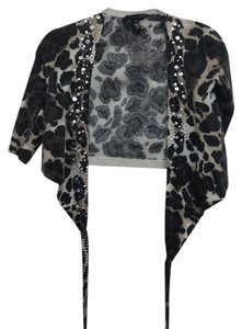 Robert Rodriguez Beaded Embellished Cardigan