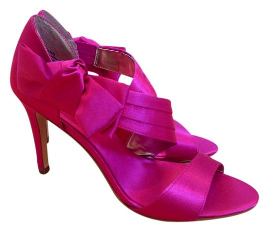 LuLu Fuchsia Formal