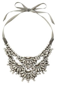 Stella & Dot Gala Sparkle Statement necklace