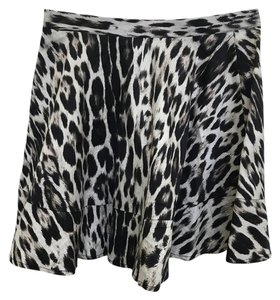 Charles Henry Skirt And Top Animal Print