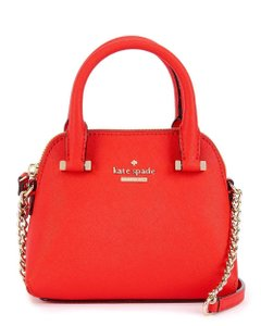 Kate Spade Mini Maise Cross Body Bag