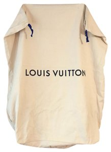 Louis Vuitton Louis Vuitton XL Luggage Dustbag Sleeper