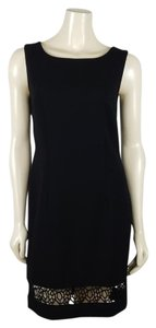 Jones New York Cocktail Size 6 Sleeveless Dress
