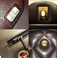 Chanel Classic Double Flap Jumbo 2.55 Shoulder Bag Image 9