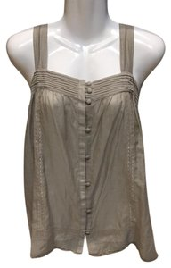 Joie Top taupe- y