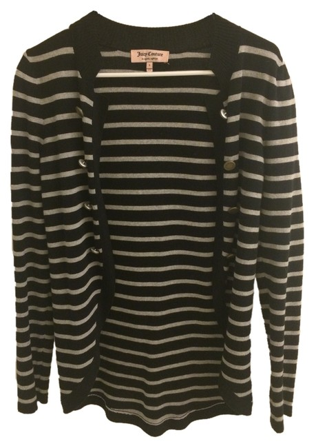 Preload https://item4.tradesy.com/images/juicy-couture-sweaterpullover-size-4-s-2122358-0-0.jpg?width=400&height=650