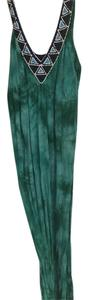 green Maxi Dress by INC International Concepts