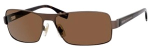 Hugo Boss Hugo Boss Sunglasses 0316/S 0YCH Semi Matte Brown / Havana