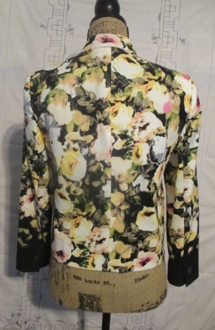 Paul Smith Floral Jacket